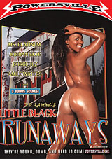 Little Black Runaways