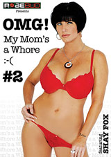 OMG My Mom's A Whore 2
