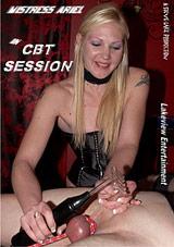 CBT Session