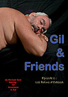 Gil And Friends: Les Bains d'Odessa