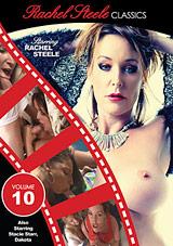 Classic Rachel Steele 10