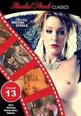 Classic Rachel Steele 13