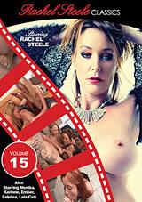 Classic Rachel Steele 15