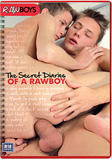 The Secret Diaries Of A Rawboy
