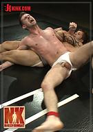 Naked Kombat: Jake Austin Vs Troy Daniels