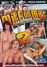 MILF On MILF Afternoon Orgy 2