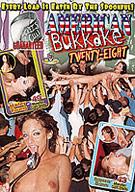 American Bukkake 28