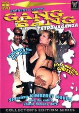 Gang Bang Extravaganza-Kimberly Kupps