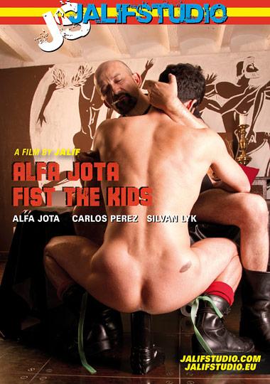 Alfa Jota Fist The Kidds cover