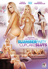 Slumber Party Cupcake Sluts