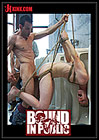 Bound In Public: Two Boys Get Used And Abused In A Public Restroom