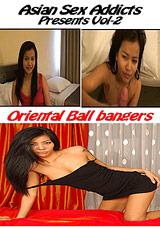 Oriental Ball Bangers 2
