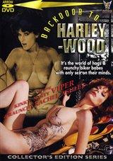 Backdoor To Harley-Wood