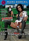 Russian Institute Lesson 18: The Headmistress