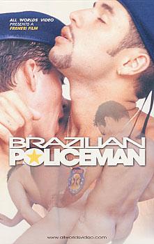 Brazilian Policeman Cena 5 Cover 1