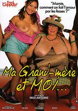 Ma Grand-Mere Et Moi