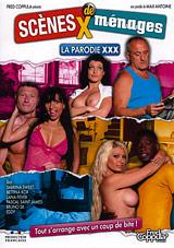 Scenes X De Menages: Le Parodie XXX