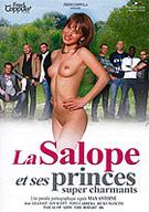 La Salope Et Ses Princes Super Charmants