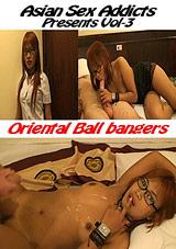 Oriental Ball Bangers 3