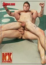 Naked Kombat: Paul Wagner Vs Hayden Russo
