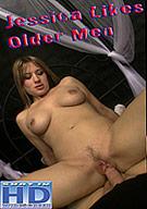 Jessica Likes Older Men