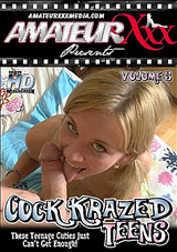 Cock Krazed Teens 5