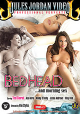 Bedhead And Morning Sex
