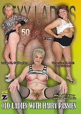 Sexy Ladies 50