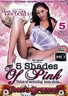 5 Shades Of Pink