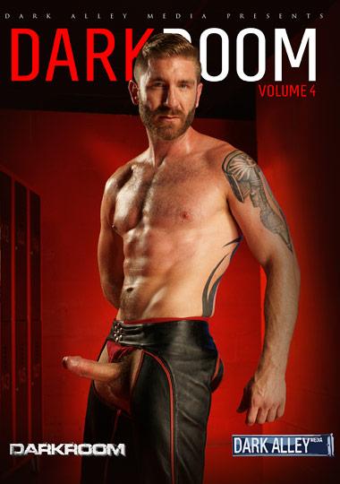 DarkRoom 4 cover
