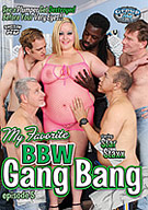 My Favorite BBW Gang Bang 5