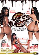 Chocolate Vanilla Love
