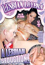 A Lesbian Seduction 2