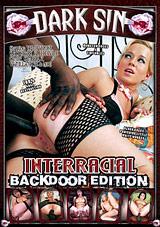 Interracial Backdoor Edition