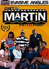 Can't Be Martin It's A XXX Parody