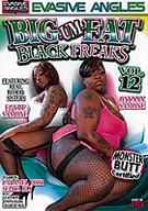 Big Um Fat Black Freaks 12