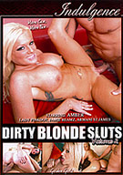 Dirty Blonde Sluts 2