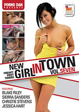 New Girl In Town 7