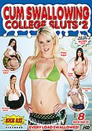 Cum Swallowing College Sluts 2