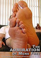 The Admiration of Men's Feet