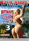 Stretch Class: Detention 3