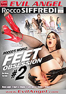 Rocco's World Feet Obsession 2