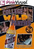 College Wild Parties 24