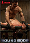 Bound Gods: Jason Miller Ripped And Ready For Hard Punishment