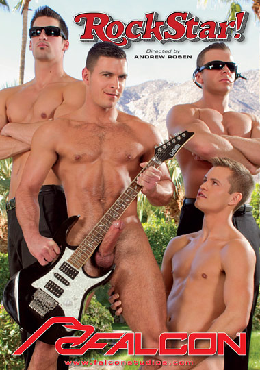 Rock Star Cover Front