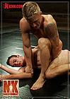 Naked Kombat: Phillip Aubrey Vs Matthew Singer