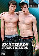 Skaterboy Fuck Friends