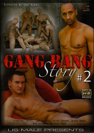 Gay Gang Bang Stories 6