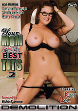 Your Mom Has The Best Tits 2