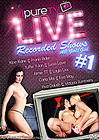 Live Recorded Shows